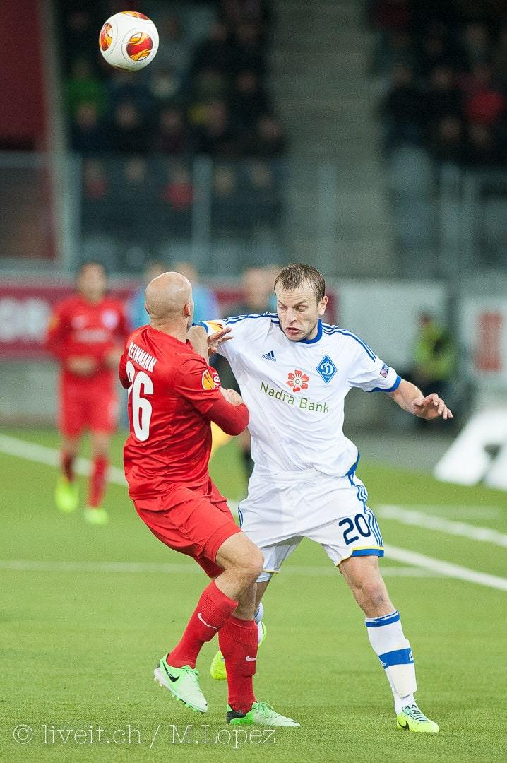 Dinamo kiev fc