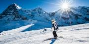 Symbolbilde zur Skisaison 2014.