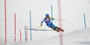 Weltcuprennen in Wengen
