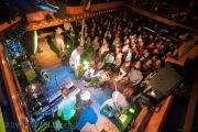 The bianca Story am 06. Februar 2014 in der Mühle Hunziken. Bild: Manuel Lopez
