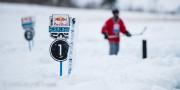 Red Bull Openice 2014 auf dem Schwarzsee. Bild: Manuel Lopez