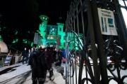 Das historische Museum Bern lockte besonders viele Besucher an.