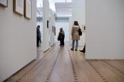 Nicht nur die zahlreichen ausserordentlichen Programme lockten Besucher an. Auch die Ausstellungen der Kunstmuseen waren gut besucht.