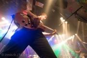 Heisskalt (DE) spielen am 09. Mai 2014 im Mokka Thun.