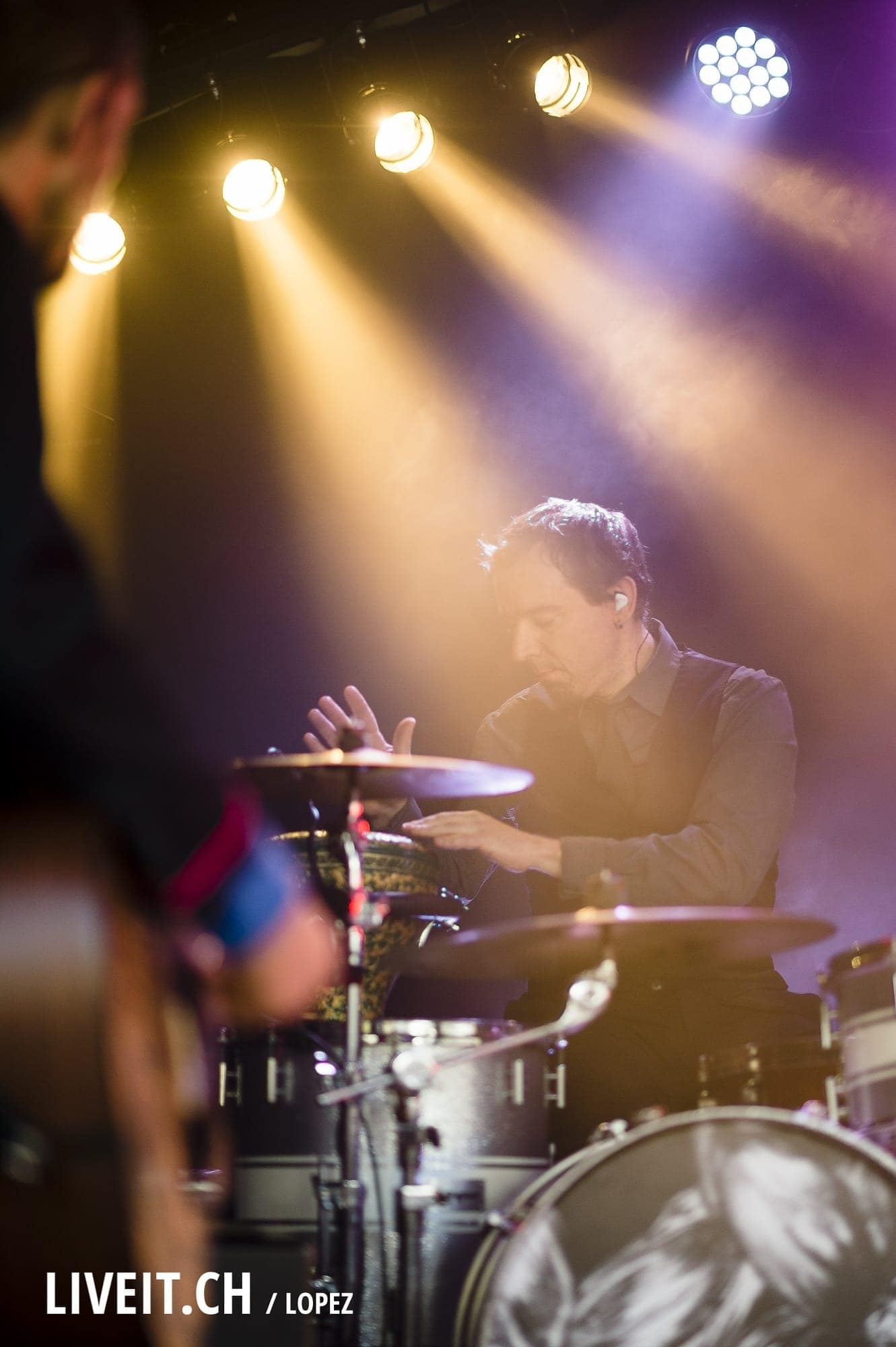 Bild: Manuel Lopez / LIVEIT.CH