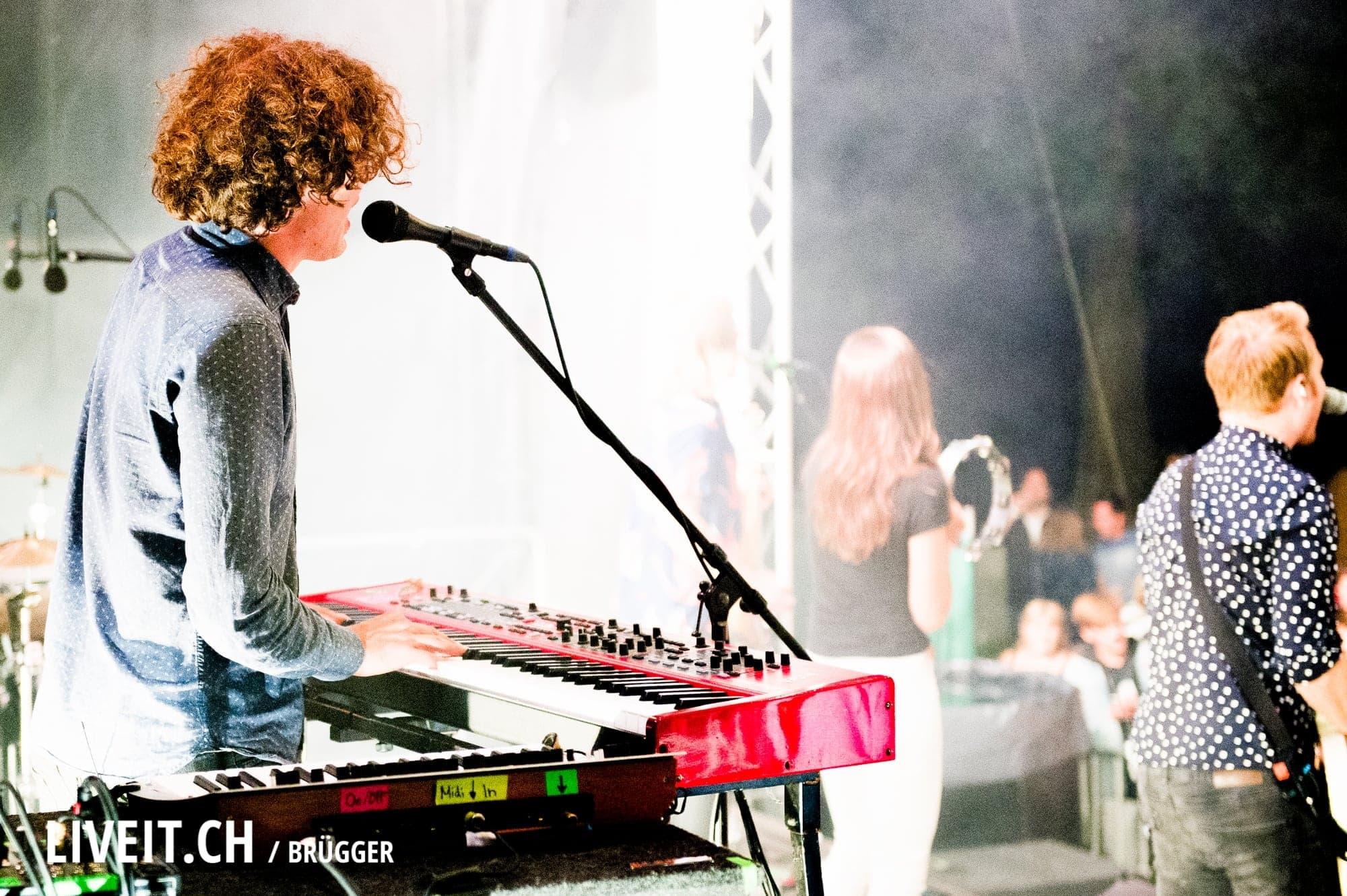 Bild: Dominic Bruegger / LIVEIT.CH