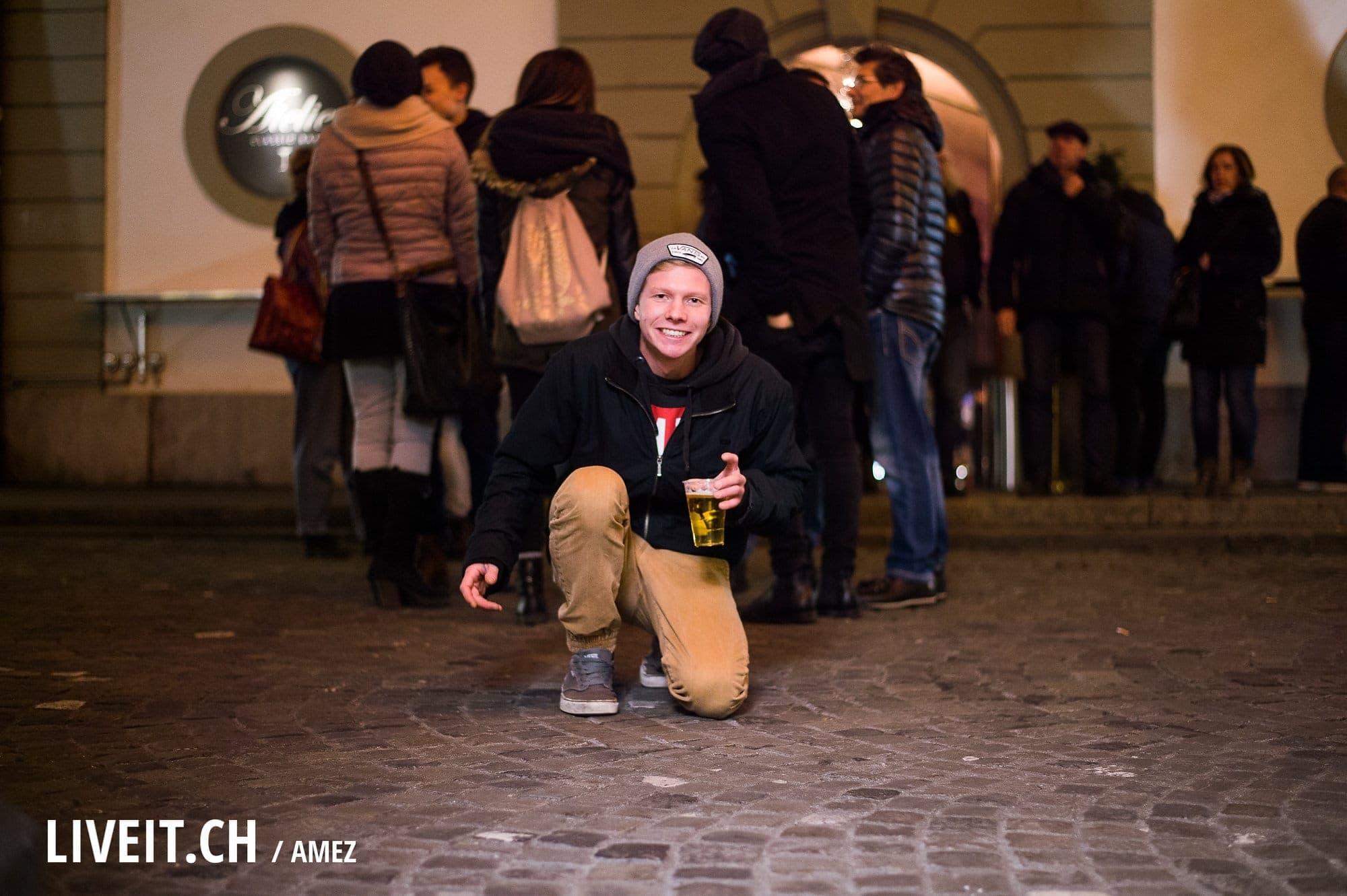 Bild: Pascale Amez/liveit.ch