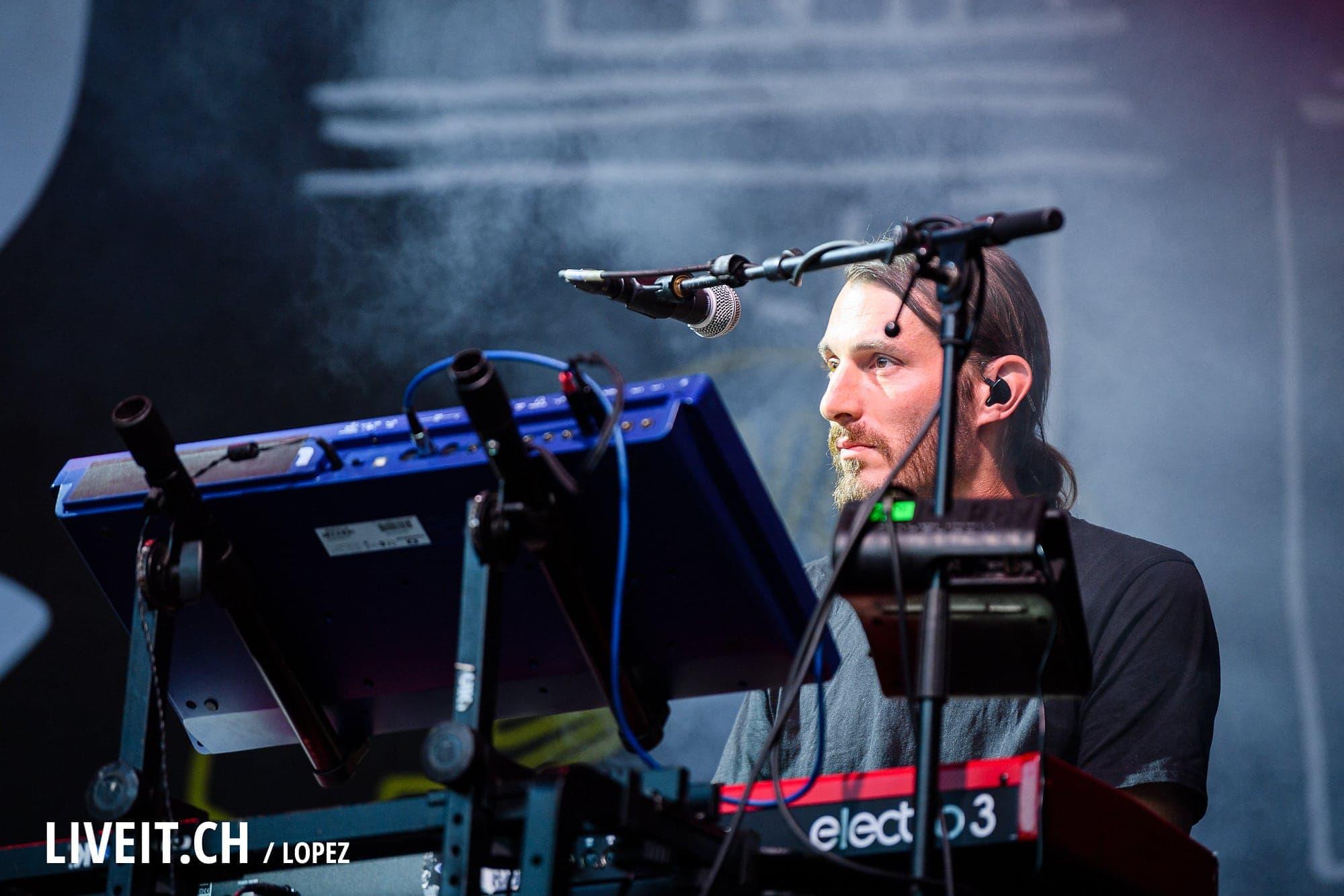Dabu Fantastic am Stars of Sounds 2017