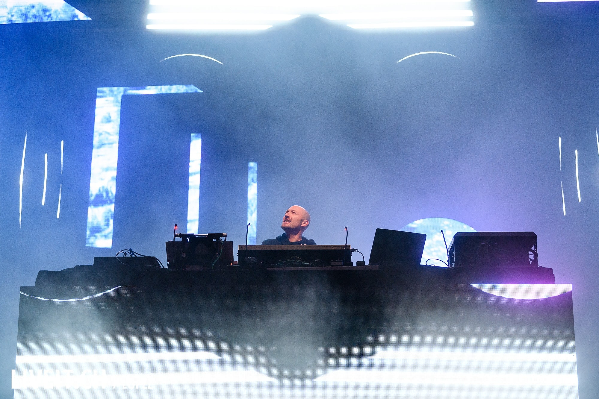 Paul Kalkbrenner an Open Air Gampel 2017