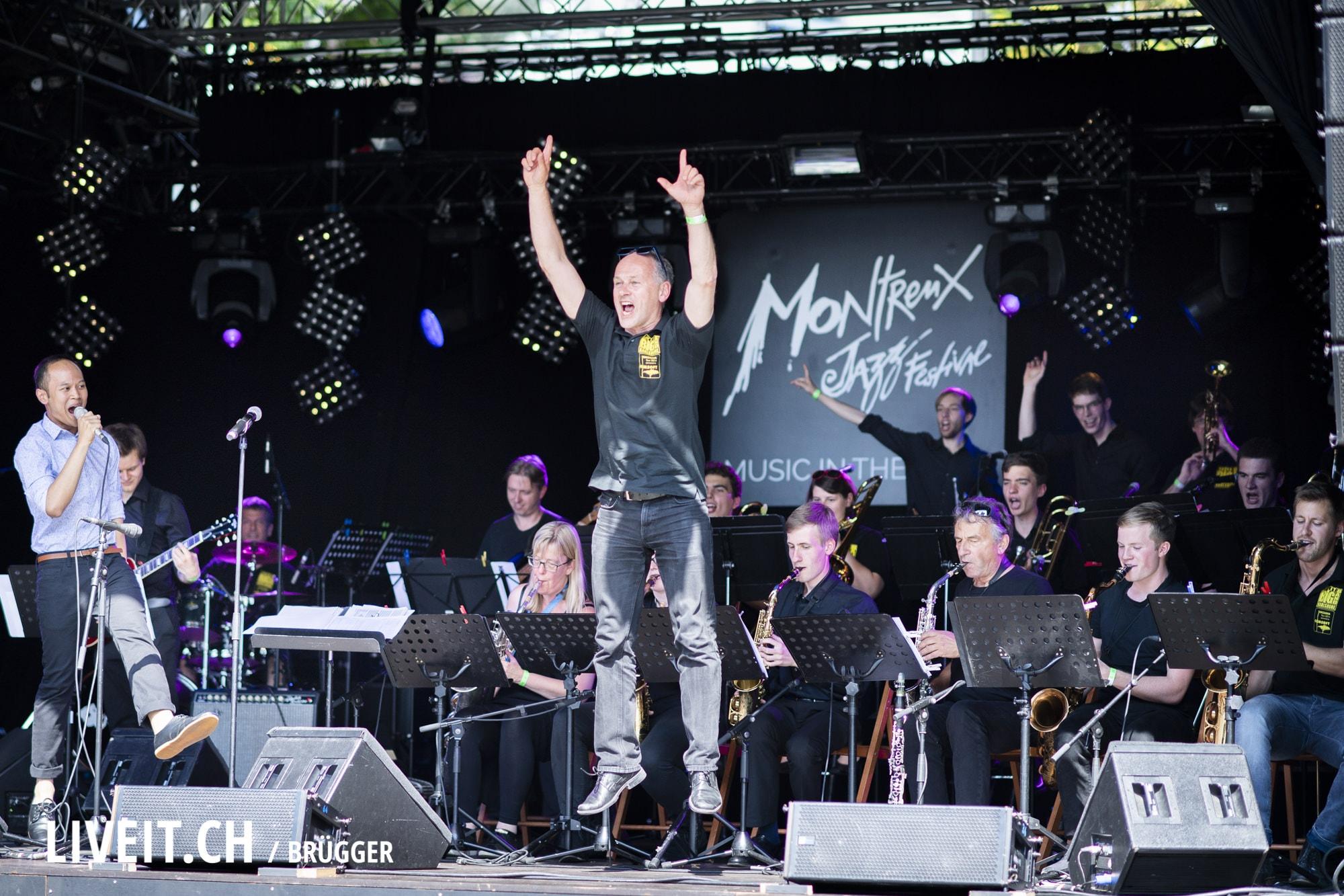 Band Karlsruhe