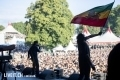 Damian Jr Gong Marley Gurtenfestival 2018 in Bern. (Dominic Bruegger for Gurtenfestival)