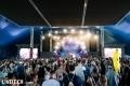 Bause fotografiert am Gurtenfestival 2018 in Bern. (Manuel Lopez for Gurtenfestival)