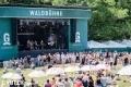 Wintershome fotografiert am Gurtenfestival 2018 in Bern. (Manuel Lopez for Gurtenfestival)