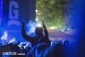 Chaostruppe Gurtenfestival 2018 in Bern. (Dominic Bruegger for Gurtenfestival)