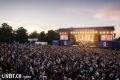 Prophets Of Rage fotografiert am Gurtenfestival 2018 in Bern. (Manuel Lopez for Gurtenfestival)