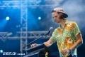 Charlotte Cardin Gurtenfestival 2018 in Bern. (Dominic Bruegger for Gurtenfestival)