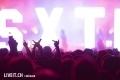 SXTN Gurtenfestival 2018 in Bern. (Dominic Bruegger for Gurtenfestival)