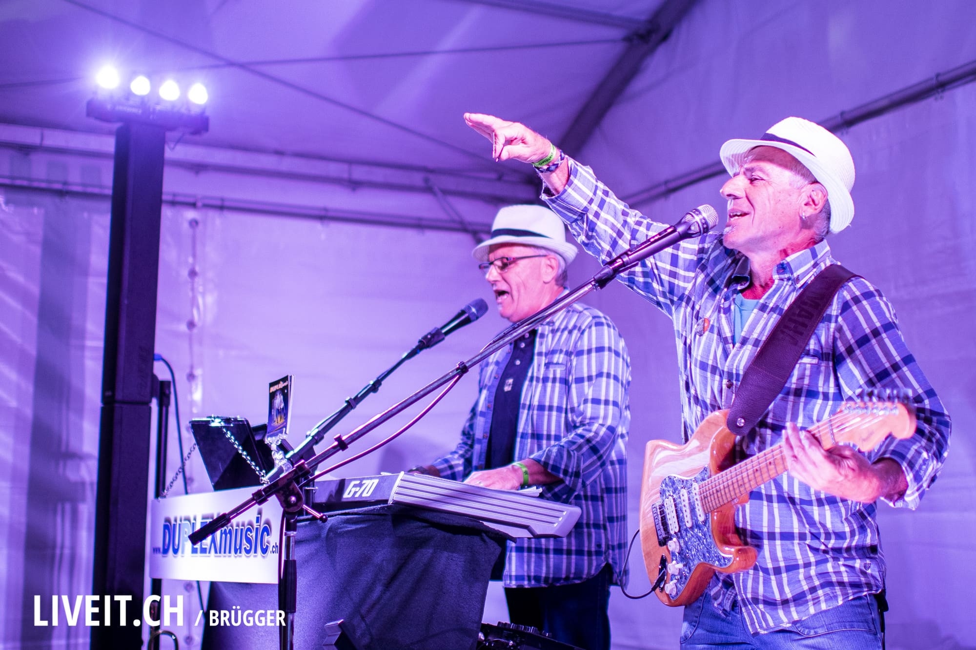 Duplex Music Thunfest 2018 in Thun. (Dominic Bruegger for liveit.ch)