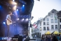 Josua Romano Thunfest 2018 in Thun. (Dominic Bruegger for liveit.ch)