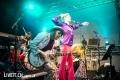 Ocean Orchestra Thunfest 2018 in Thun. (Dominic Bruegger for liveit.ch)