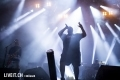 Feine Sahne Fischfilet fotografiert Gurtenfestival 2018 in Bern. (Dominic Bruegger for liveit.ch)