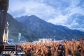 Marteria fotografiert Gurtenfestival 2018 in Bern. (Dominic Bruegger for liveit.ch)