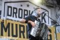 Dropkick Murphys fotografiert am Openair Gampel 2018. (Dominic Bruegger for liveit.ch)
