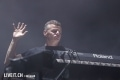 The Chemical Brothers fotografiert am Openair Gampel 2018. (Dominic Bruegger for liveit.ch)