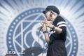 Stefanie Heinzmann fotografiert am Seaside Festival 2018. (Dominic Bruegger for liveit.ch)