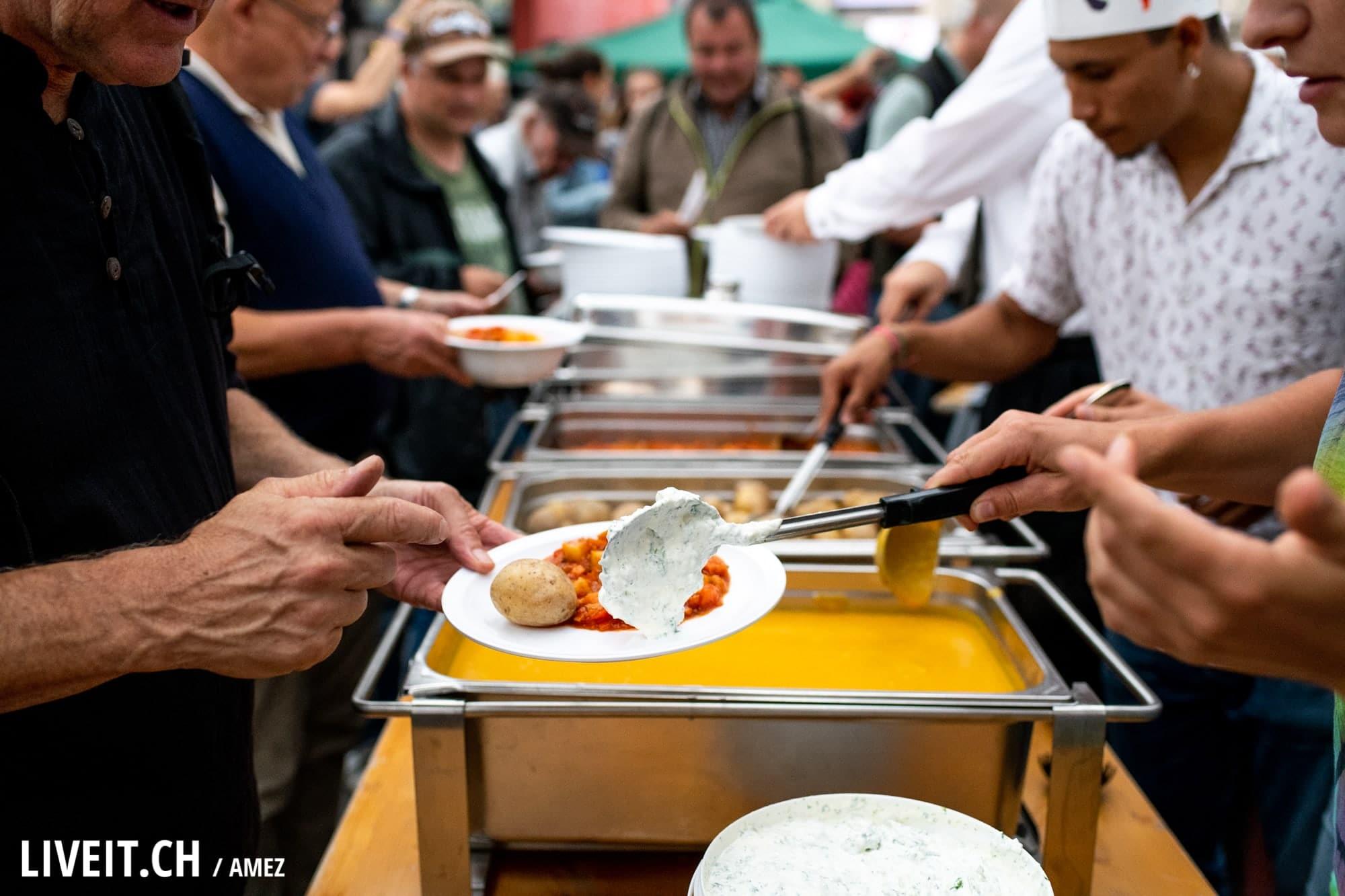 Kulinata_FoodSaveBankett