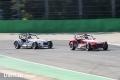 Caterham Cup, Race 2 am Sonntag 23. September 2018 in Monza (Fotografiert von Dominic Bruegger für liveit.ch)