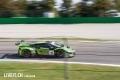 International GT Open, Race 2 am Sonntag 23. September 2018 in Monza (Fotografiert von Dominic Bruegger für liveit.ch)