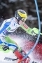 Stefan Hadalin (SLO) fotografiert am Freitag, 18. Januar 2019 am Lauberhornrennen in der Disziplin: Slalom Alpine Kombination. (Fotografiert von Dominic Bruegger liveit.ch)