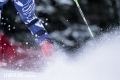 Martin Bendik (SVK) fotografiert am Freitag, 18. Januar 2019 am Lauberhornrennen in der Disziplin: Slalom Alpine Kombination. (Fotografiert von Dominic Bruegger liveit.ch)