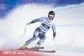 Sebastian Foss-Solevaag (NOR) fotografiert am Freitag, 18. Januar 2019 am Lauberhornrennen in der Disziplin: Slalom Alpine Kombination. (Fotografiert von Dominic Bruegger liveit.ch)