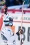 Riccardo Tonetti (ITA) fotografiert am Freitag, 18. Januar 2019 am Lauberhornrennen in der Disziplin: Slalom Alpine Kombination. (Fotografiert von Dominic Bruegger liveit.ch)
