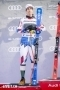 Victor Muffat-Jeandet (FRA) fotografiert am Freitag, 18. Januar 2019 am Lauberhornrennen in der Disziplin: Slalom Alpine Kombination. (Fotografiert von Dominic Bruegger liveit.ch)