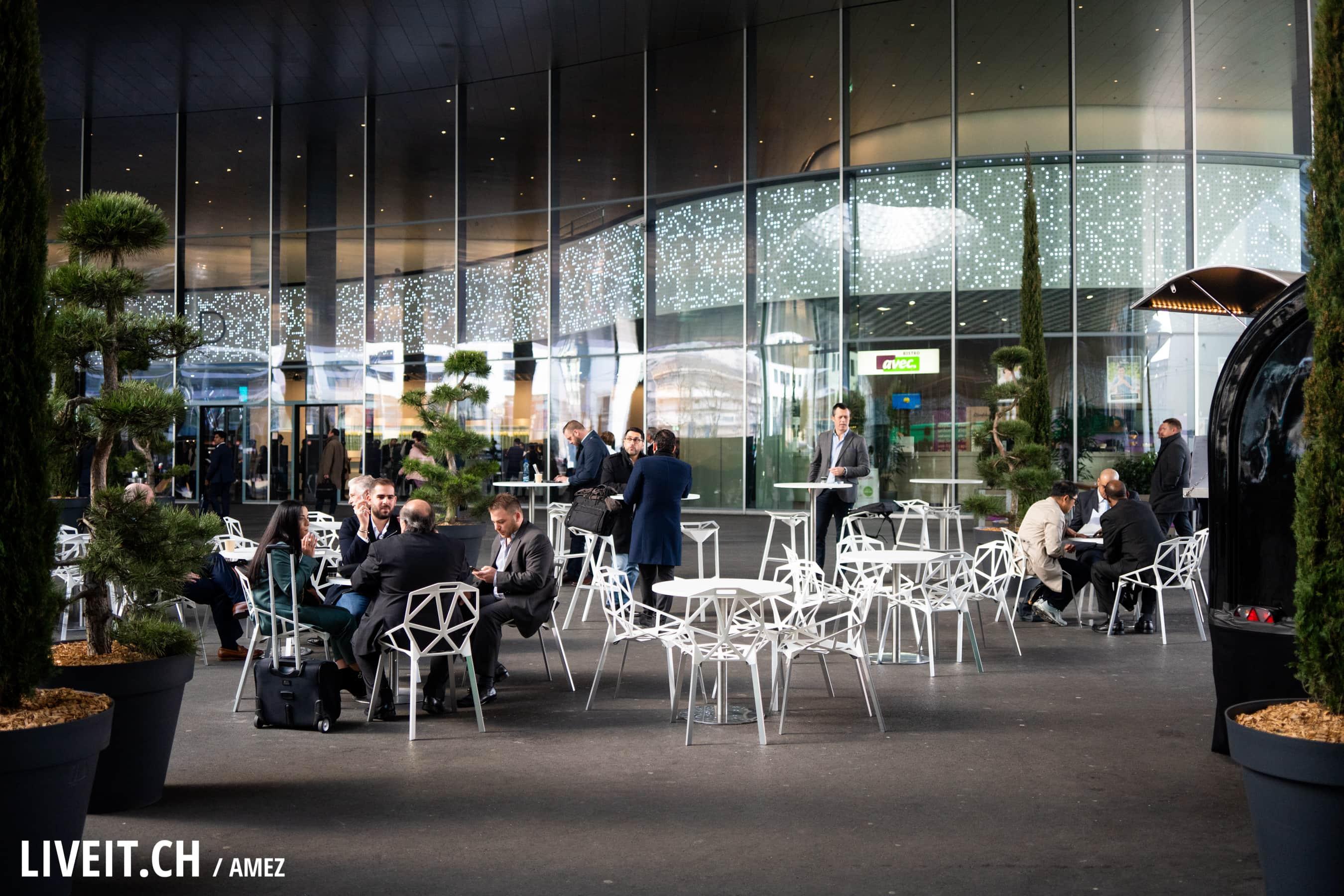 Impressionen Baselworld 2019