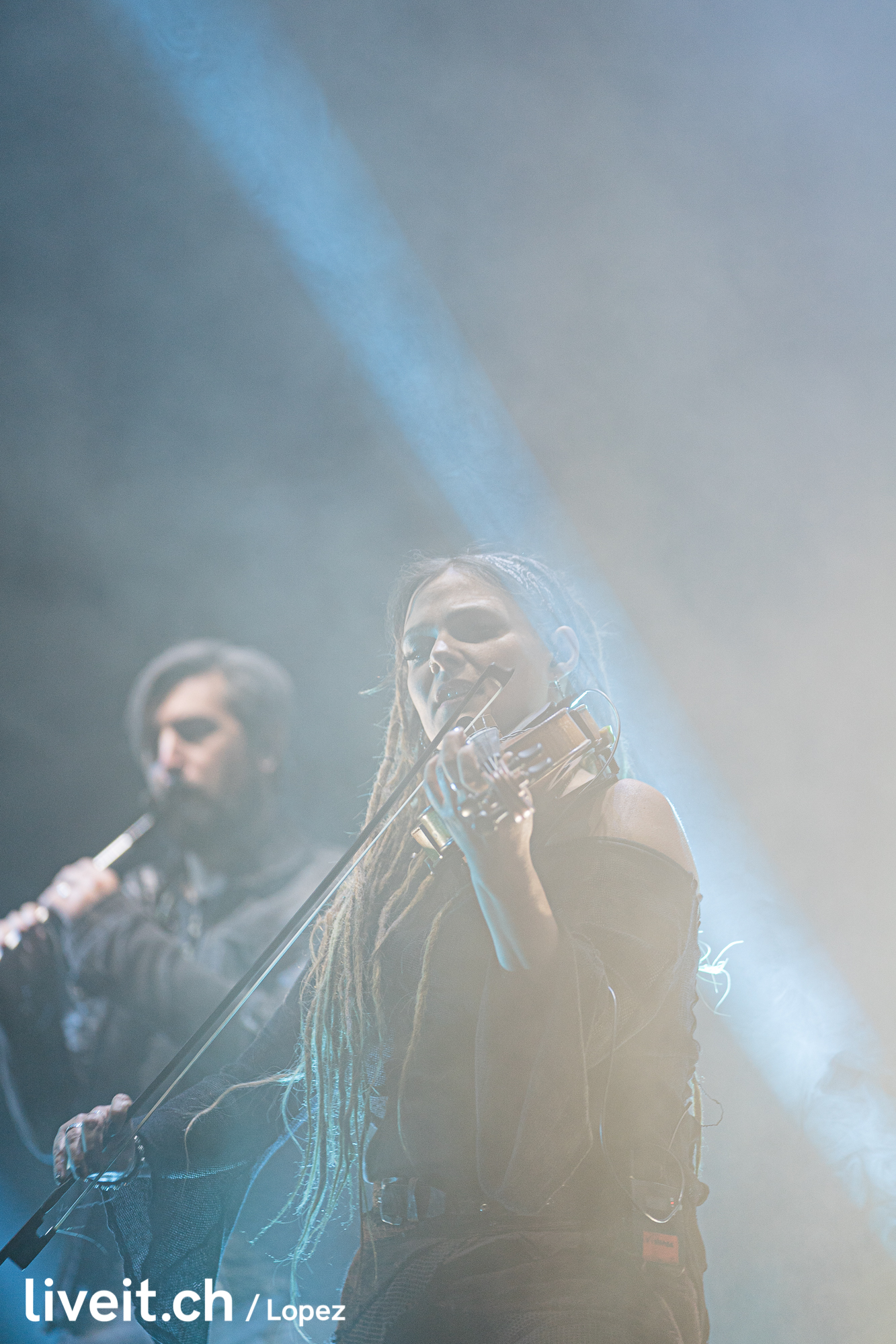 SCHWEIZ GREENFIELD FESTIVAL 2019 Eluveitie
