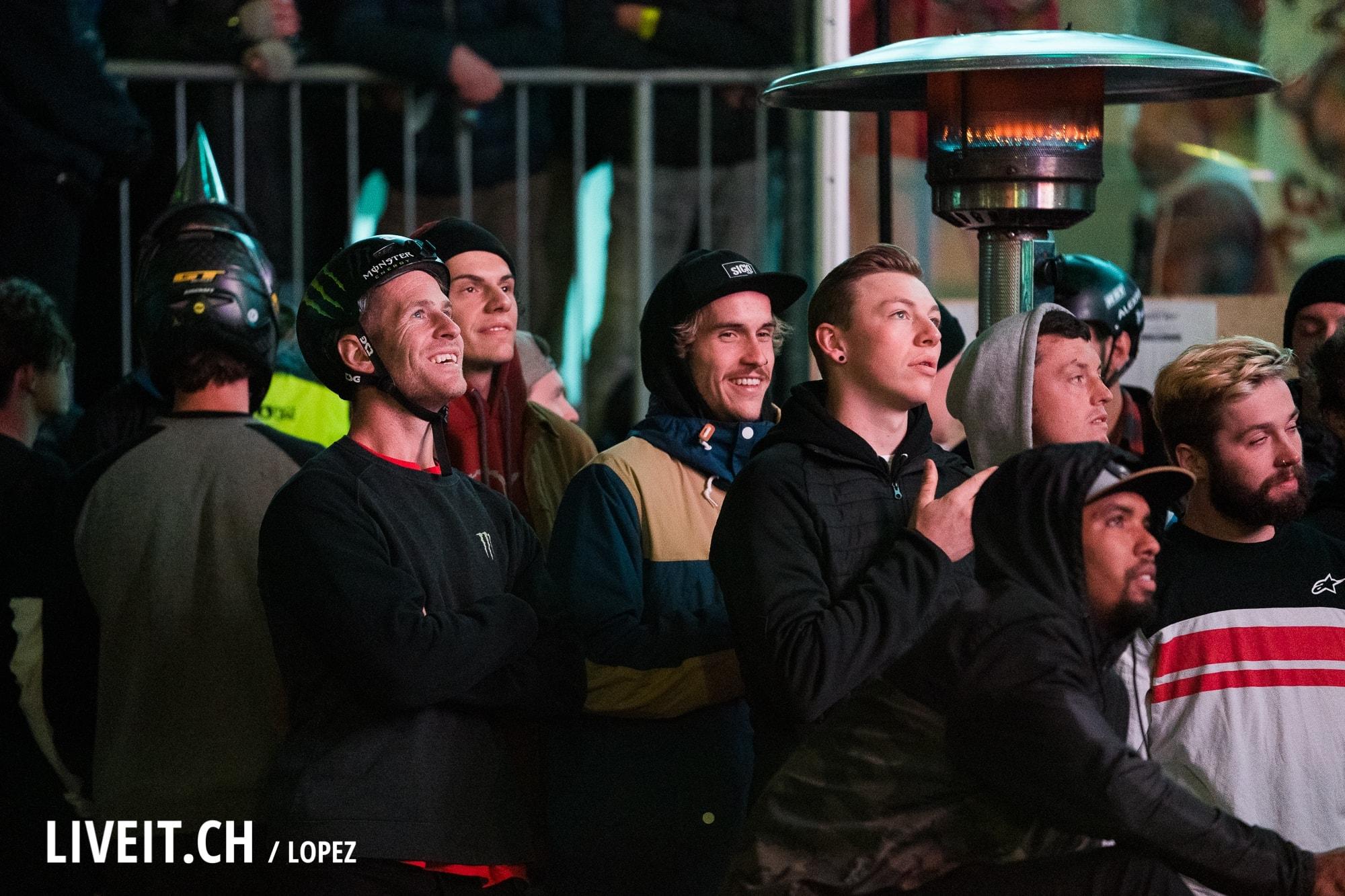 SCHWEIZ Rocketair Thun 2019