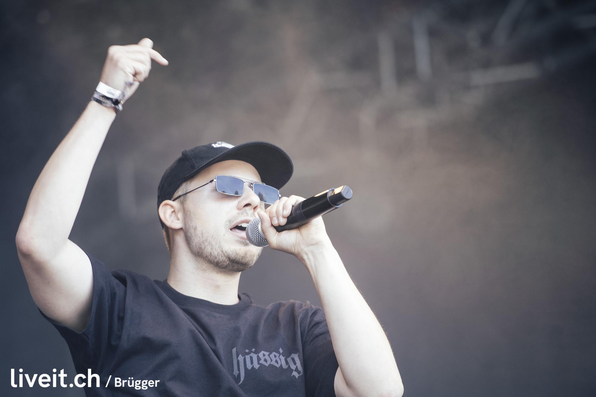 Landro am Gurtenfestival 2019