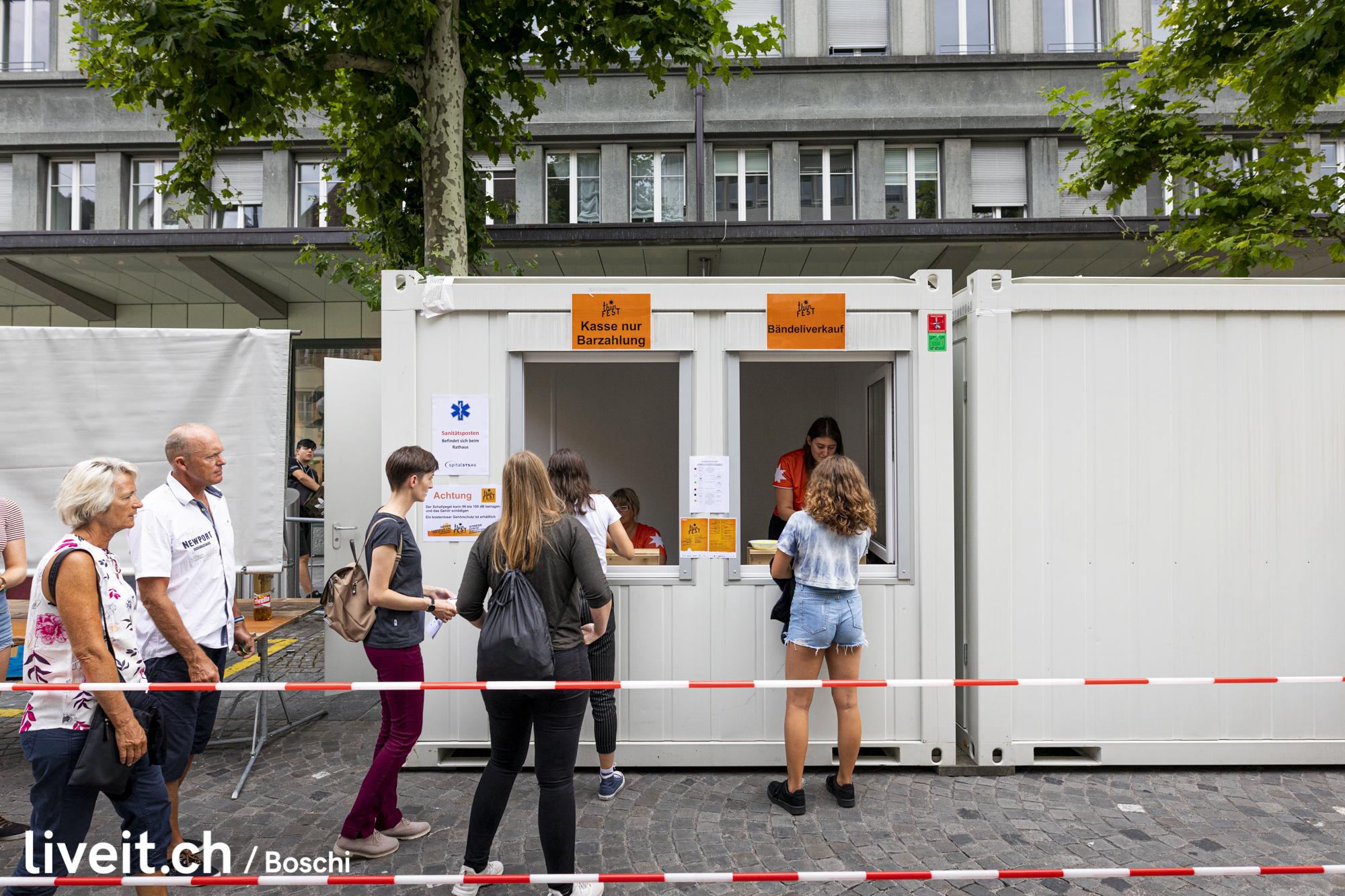 Impressionen am Thunfest 2019 (liveit.ch/boschi)
