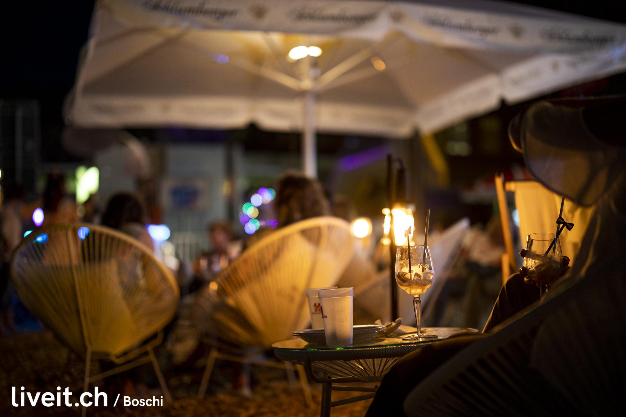 Impressionen Abend am Thunfest 2019 (liveit.ch/boschi)