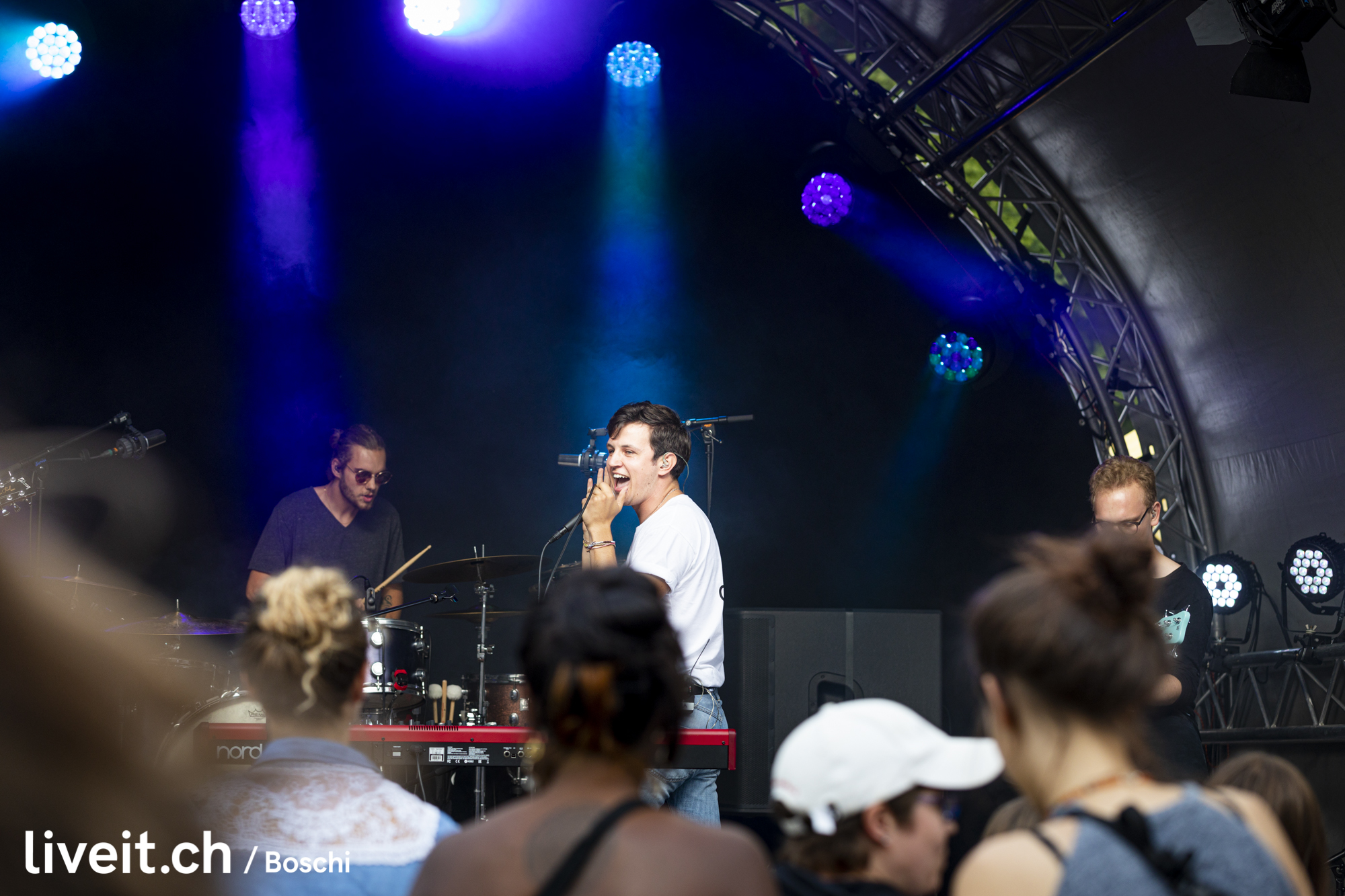 Liam May am Thunfest 2019 (liveit.ch/boschi)