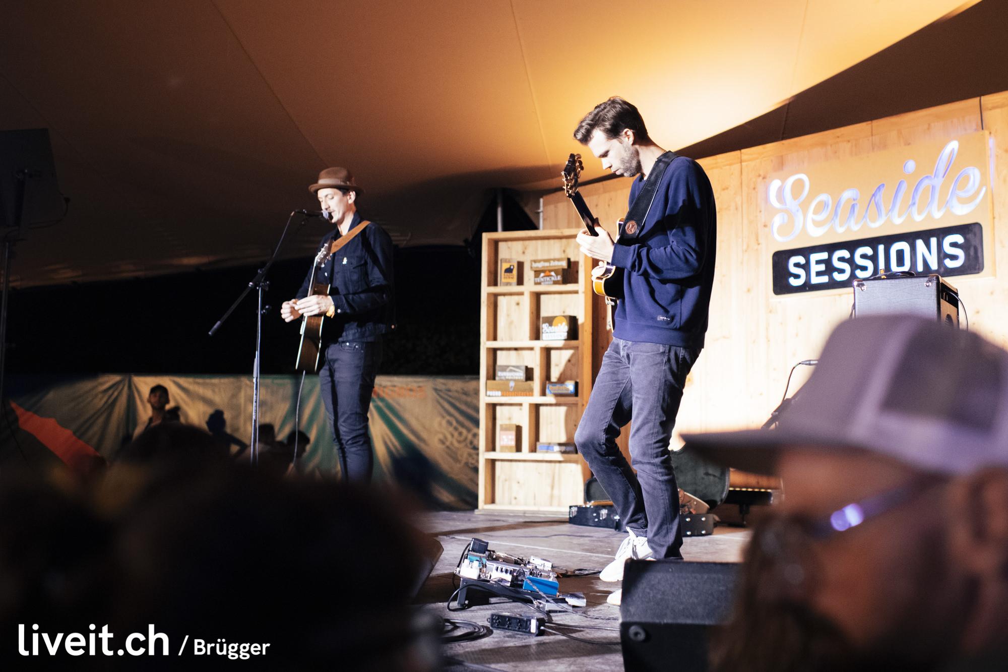 Matchenko am Seaside Festival 2019