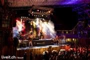 The Souls am Herbstigal 2019 in Steffisburg.(liveit.ch/boschi)