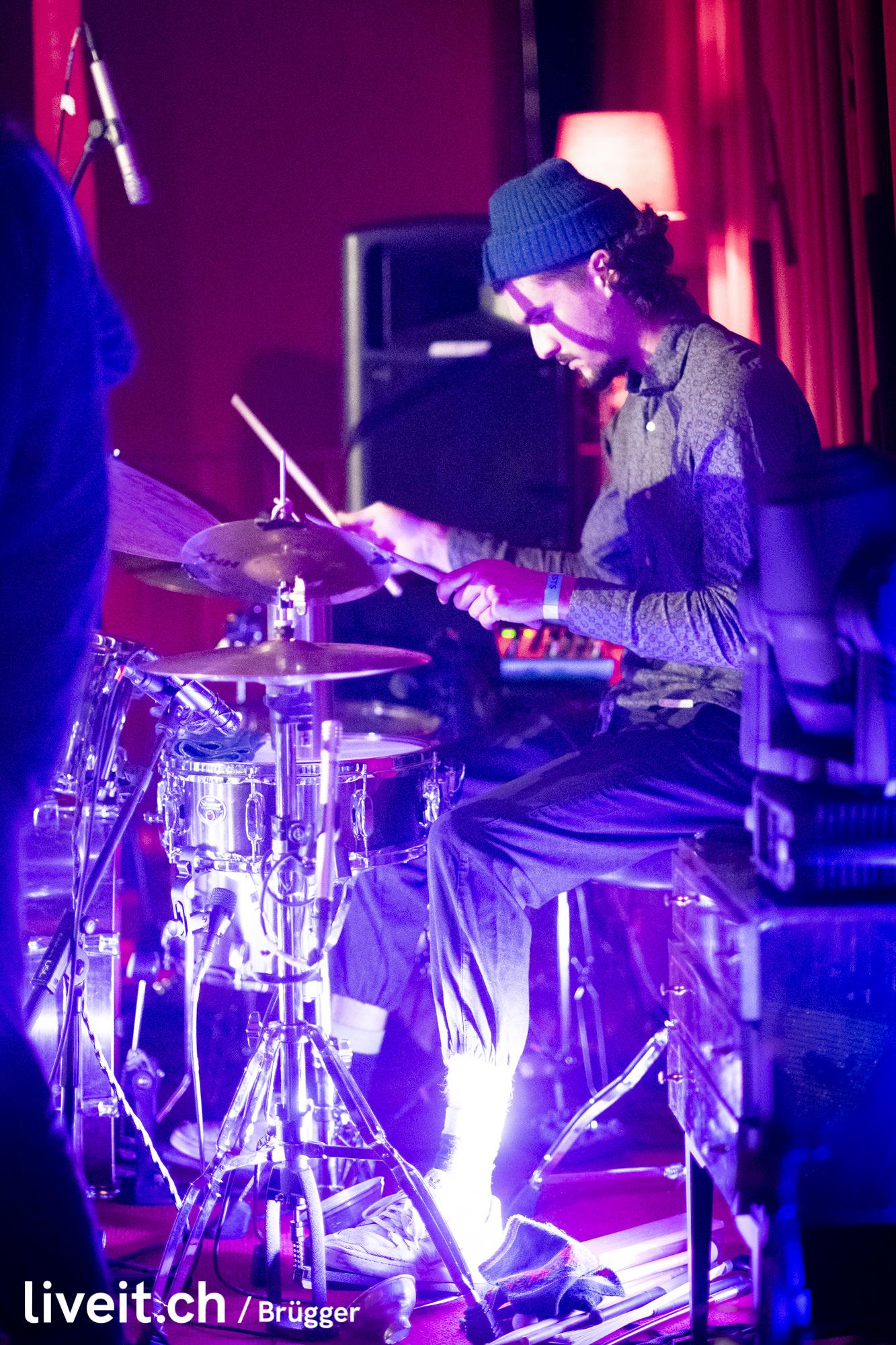 SCHWEIZ MUMA 2019 SWISS LIVE TALENTS MUSIC MARATHON