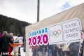SWITZERLAND LES DIABLERETS YOG LAUSANNE2020 MENS SUPER-G