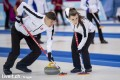 SWITZERLAND CHAMPERY YOG LAUSANNE2020 CURLING MIXED TEAM