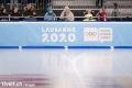 SWITZERLAND LAUSANNE YOG LAUSANNE2020 WOMEN SINGLE SKATING FREE SKATING